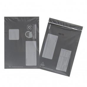 ENVELOPE ADESIVO SIMPLES POSTAGEM EAML 18 RECICLADO (EAML185267CZ) Pacote com 25 unidades