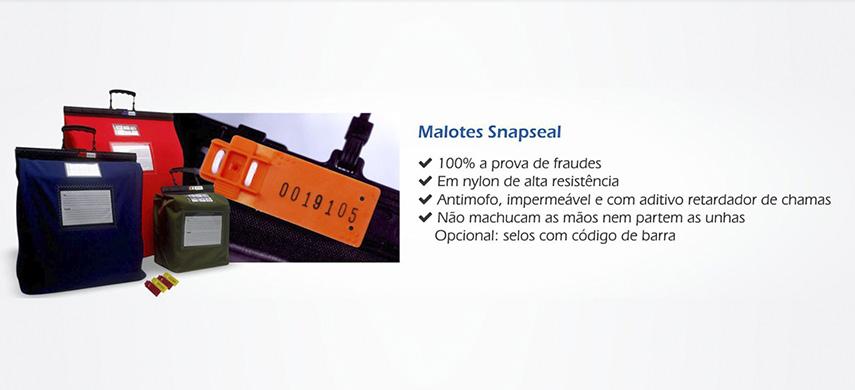 Malotes Snapseal